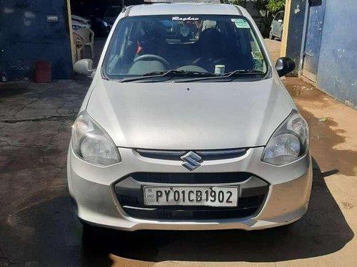 Used 2014 Maruti Suzuki Alto 800 MT for sale in Pondicherry