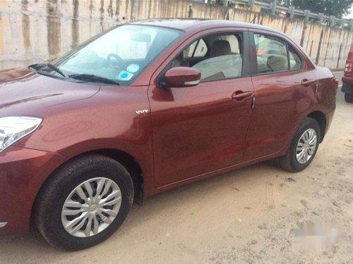 Used Maruti Suzuki Dzire 2018 MT for sale in Thiruvananthapuram