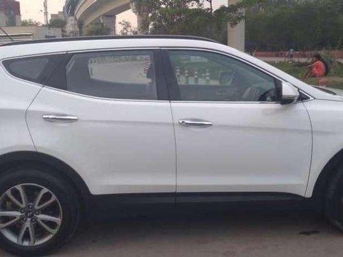 Used 2014 Hyundai Santa Fe MT for sale in Gurgaon