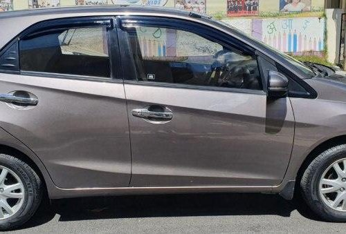 Used Honda Brio VX 2016 MT for sale in Bangalore