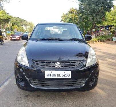Used Maruti Suzuki Swift Dzire 2013 MT for sale in Mumbai