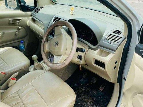 Used Maruti Suzuki Ertiga LXi, 2018 MT for sale in Goa