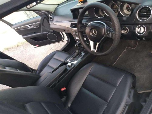 Mercedes-Benz C-Class 2013 AT for sale in Ahmedabad