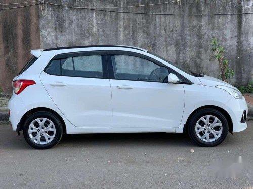 Used 2016 Hyundai Grand i10 MT for sale in Surat