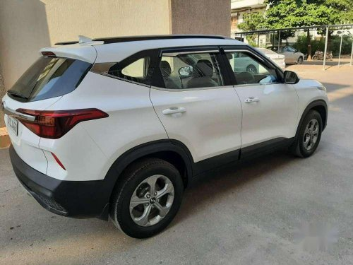 2019 Kia Seltos AT for sale in Surat