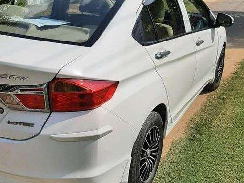 Used Honda City S 2016 MT for sale in Jaipur