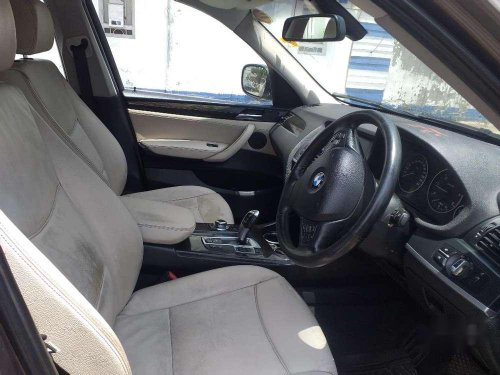 Used 2012 BMW X3 AT for sale in Kolkata