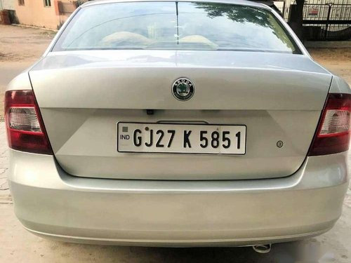 Used Skoda Rapid 2013 MT for sale in Vadodara