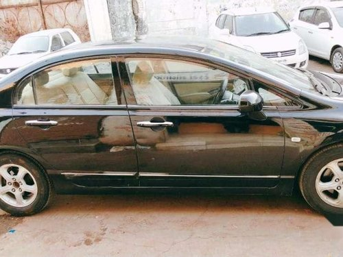 Used 2007 Honda Civic MT for sale in Rajkot
