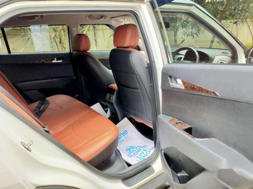 Hyundai Creta 1.6 SX 2018 MT for sale in Manjeri