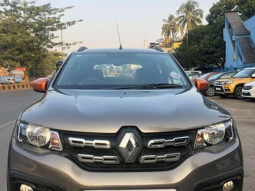 Used Renault Kwid 2018 MT for sale in Mumbai