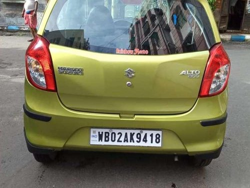 Used Maruti Suzuki Alto 800 LXI 2017 MT for sale in Kolkata
