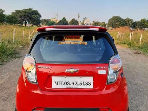 Used 2011 Chevrolet Beat MT for sale in Nashik