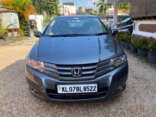 Used 2009 Honda City MT for sale in Kottayam