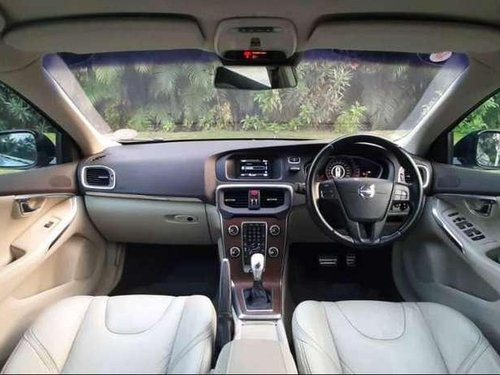 Volvo V40 Cross Country 2012 AT for sale in Hyderabad