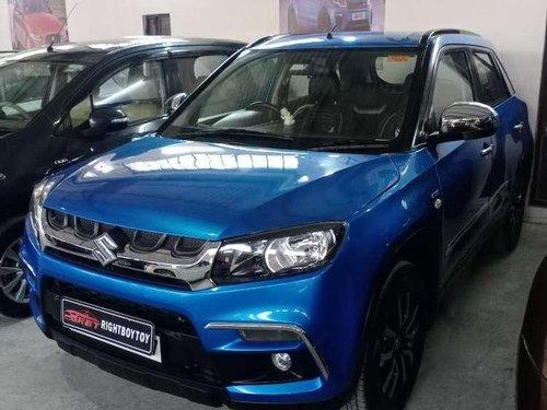 Maruti Suzuki Vitara Brezza VDi 2016 MT for sale in Chandigarh
