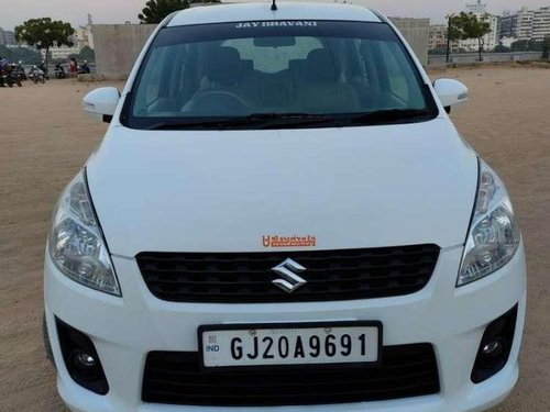 Used 2014 Maruti Suzuki Ertiga VDI MT for sale in Vijapur