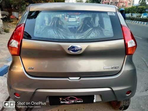 Used Datsun redi-GO 2018 MT for sale in Kolkata
