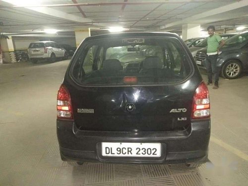 Used Maruti Suzuki Alto LXi BS-IV, 2007 MT for sale in Mumbai