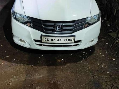 Used 2011 Honda City MT for sale in Raipur