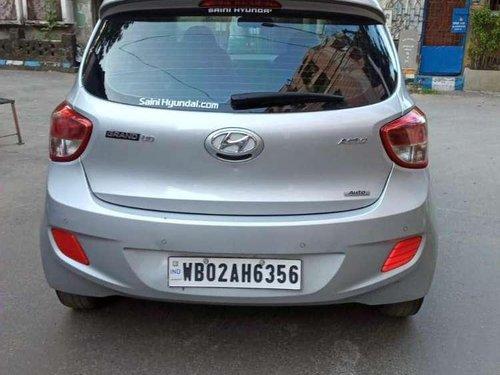 Hyundai Grand i10 Asta 2015 MT for sale in Kolkata