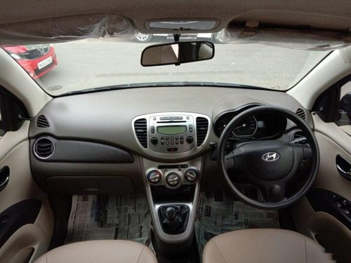 Used 2016 Hyundai i10 MT for sale in Coimbatore