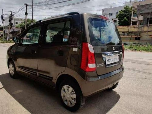 2013 Maruti Suzuki Wagon R LXI MT for sale in Hyderabad