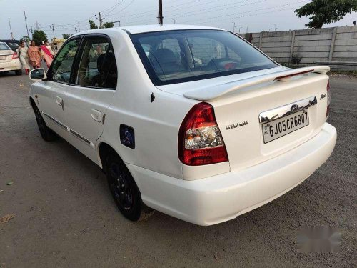 Used Hyundai Accent 2011 MT for sale in Surat