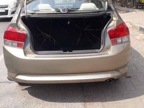 Used Honda City S 2009 MT for sale in Mumbai