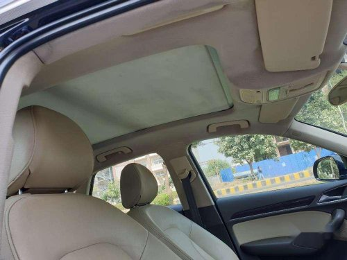 Used 2015 Audi Q3 AT for sale in Gurgaon
