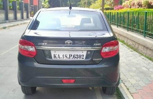Tata Zest Quadrajet 1.3 XMS 2015 MT for sale in Bangalore