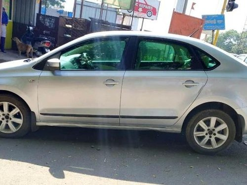 Used 2011 Volkswagen Vento AT for sale in Pune