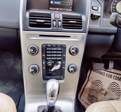Used 2012 Volvo XC60 AT for sale in Hyderabad