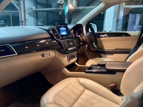 Used Mercedes Benz GLE 2018 AT for sale in Mumbai