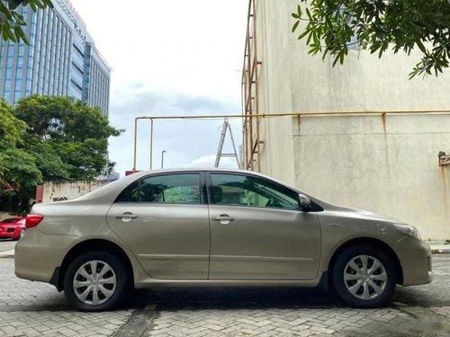 Used Toyota Corolla Altis 1.8 J 2013 MT for sale in Kolkata
