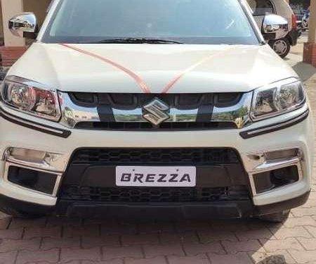 2018 Maruti Suzuki Vitara Brezza LDI MT for sale in Ujjain