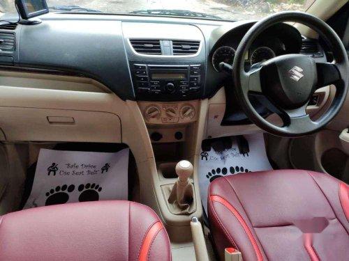 Used Maruti Suzuki Swift Dzire VXI, 2014, MT for sale in Hyderabad
