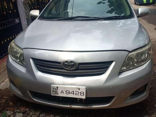 Used 2010 Toyota Corolla Altis MT for sale in Chennai