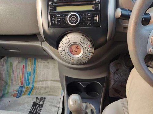 Used Nissan Sunny XL 2012 MT for sale in Ahmedabad