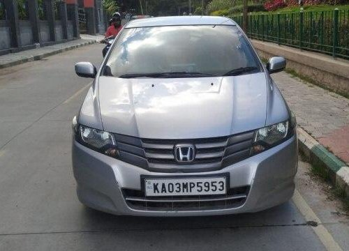 Used Honda City S 2011 MT for sale in Bangalore