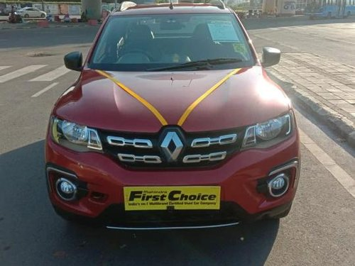Used Renault Kwid RXT 2016 MT for sale in Surat