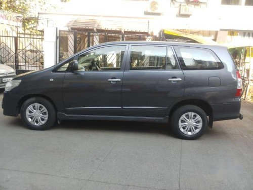Used 2015 Toyota Innova MT for sale in Pune