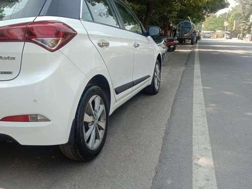 Used Hyundai i20 2018 MT for sale in Udaipur