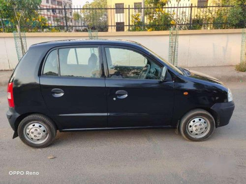 Used 2007 Hyundai Santro Xing MT for sale in Ahmedabad -4