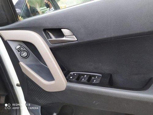 Used 2017 Hyundai Creta AT for sale in New Delhi