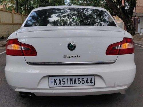 Used Skoda Superb 2010 MT for sale in Nagar