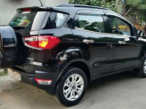 Used 2018 Ford EcoSport MT for sale in Ludhiana