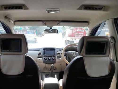 Toyota Innova 2.5 GX 8 STR, 2011, MT for sale in Mumbai