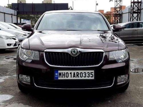 Skoda Superb 1.8 TSI 2010 MT for sale in Pune