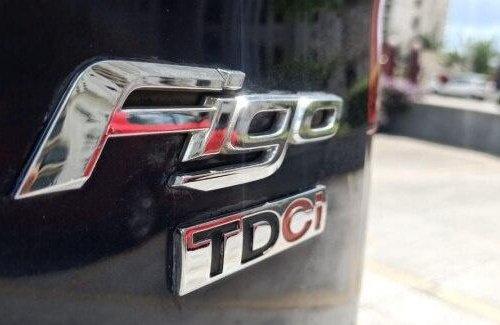 Used Ford Figo 2012 MT for sale in Bangalore